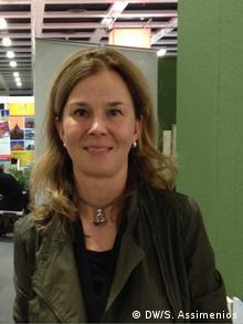 Η Νίνα Κρέκερ υπογραμμίζει: Οι Γερμανοί αγαπούν την Ελλάδα