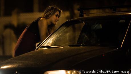 Prostitution Brasilien