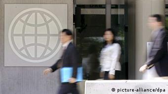 World Bank / Washington / Headquarters
