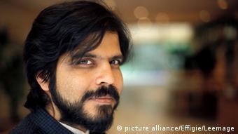 Pankaj Mishra Publizist aus Indien Archiv 2008