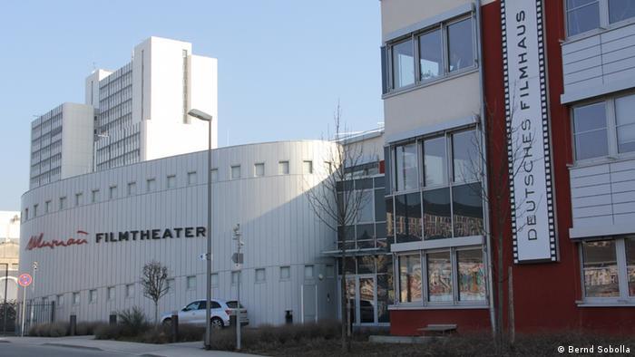 Filmzensur in Europa Filmhaus Wiesbaden (Foto: Bernd Sobolla)