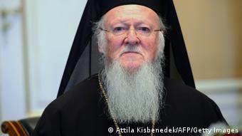 Προσκεκλημένος και ο Οικουμενικός Πατριάρχης Βαρθολομαίος