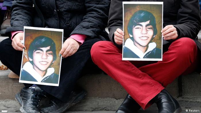 Berkin Elvan davasında karar: 16 yıl 8 ay