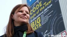 Cebit 2014 Frauenpower