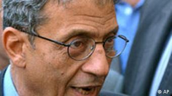 Amre Mussa Al-Sistani unterstützt Initiative der Arabischen Liga
