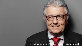 Christoph Strässer MdB SPD