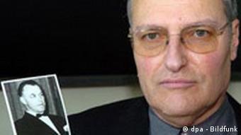 Spur des flüchtigen KZ-Arztes Heim führt nach Spanien