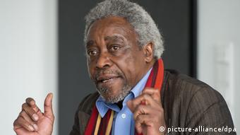El activista tanzano Mnyaka Sururu Mboro.