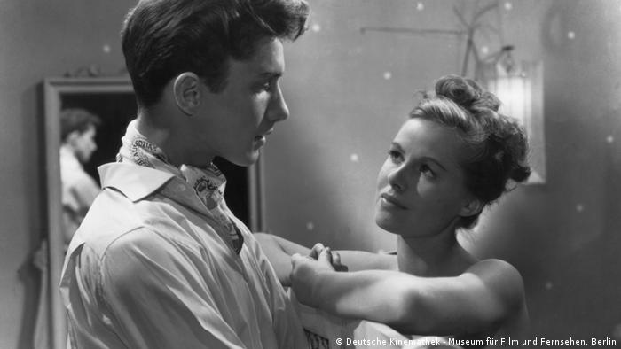 Verboten! Filmzensur in Europa Anders als du und ich Filmstill (Foto: Deutsche Kinemathek - Museum für Film und Fernsehen)