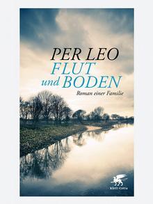Обложка книги Пера Лео