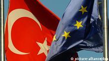 Symbolbild Türkei EU