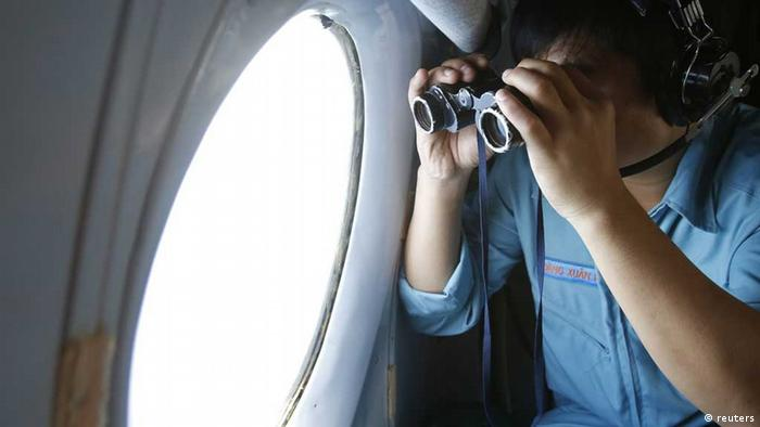flugzeugabsturz malaysia vietnam china MH370 airlines