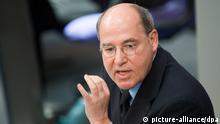 Gregor Gysi Bundestag 13.03.2014