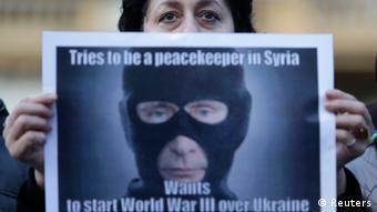 Чехи різко засуджують дії Путіна щодо України