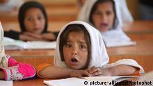 Zum Thema Afghanistan - Die deutschen Entwicklungshelfer bleiben