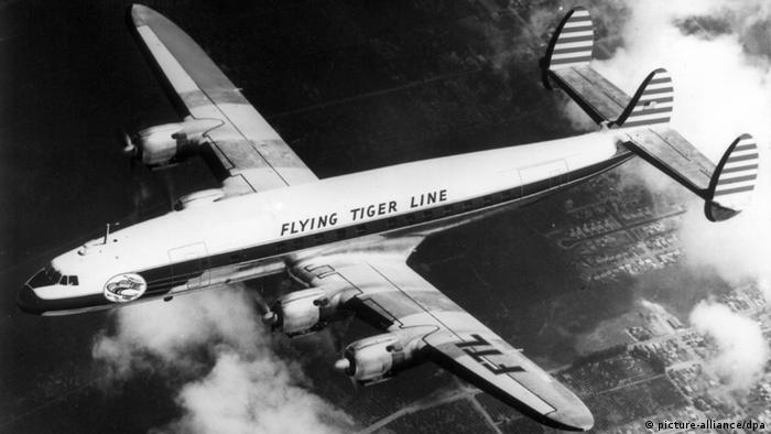 Flying Tiger Line