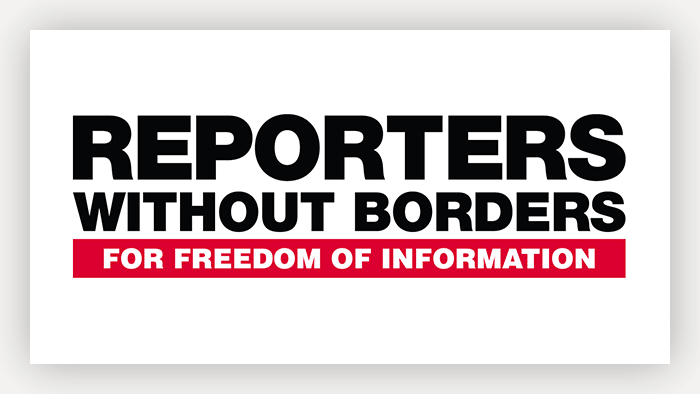 GMF14-Partnerlogo Reporter without borders