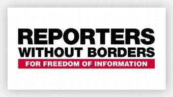 GMF14-Partnerlogo Reporter without borders