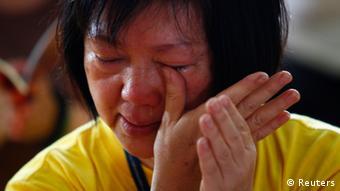 Malaysia Flugzeugunglück Absturz Entführung verschollen