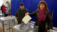 Simferopol Referendum Krim Ukraine Russland Konflikt Krise 2014