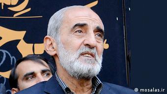 Hossein Shariatmadari (mosalas.ir)