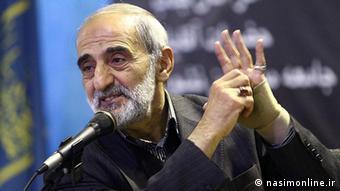 Hossein Shariatmadari (nasimonline.ir)