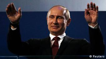 Єрофеєв: Мені здається, що вторгнення до Криму - це початок кінця Путіна