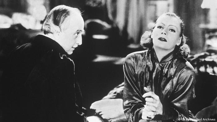 Bildergalerie Hotelfilme Menschen im Hotel 1932