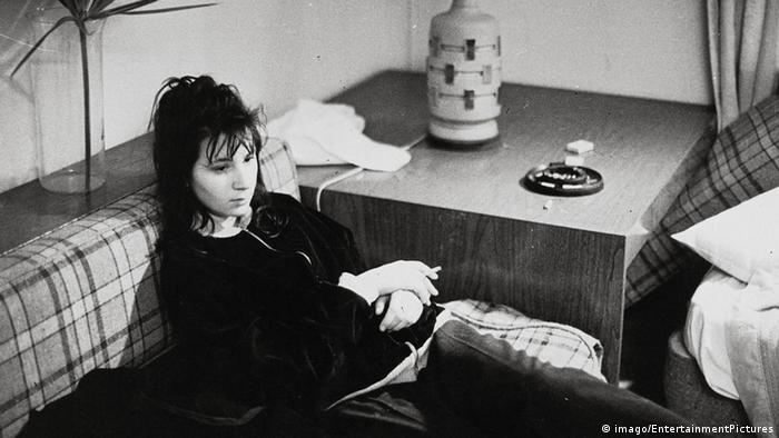 Bildergalerie Hotelfilme Stranger Than Paradise 1984