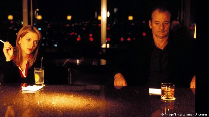 Bildergalerie Hotelfilme Lost In Translation 2003
