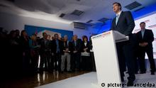 Wahlen in Serbien 16. März 2014 Aleksandar Vucic