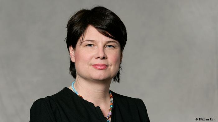 Ulrike Hiller