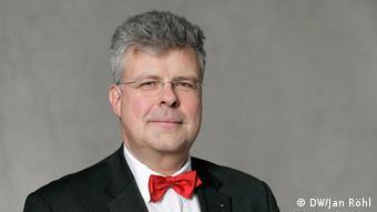 Christian Höppner (DW/Jan Röhl)
