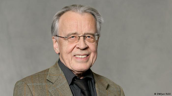 Prof. Dr. Klaus Reichert