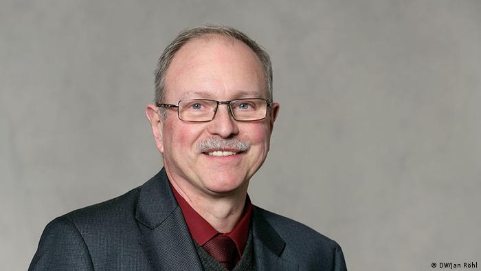 Dr. Wolfgang Uellenberg-van Dawen