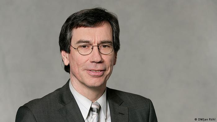 Günter Winands