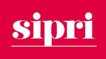 To λογότυπο του SIPRI