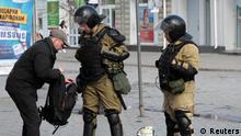 Krim Referendum Lage 17.03.2014