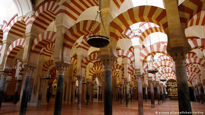 Kathedrale von Córdoba (picture alliance/Robert Harding)