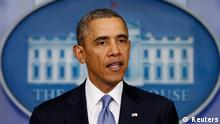 Obama Rede zur Ukraine 17.03.2014