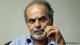 Iran Journalistenverband Mashallah Shamsolvaezin