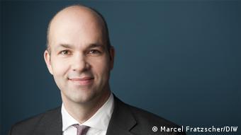 Marcel Fratzscher DIW