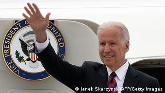 Joe Biden (Foto: AFP/Getty Images)