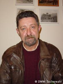 Константин Ткачук