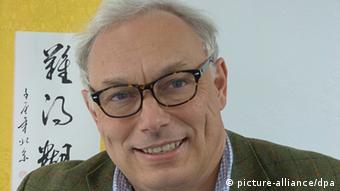 Politikprofessor Sven Gareis. (Foto: Sven Gareis/dpa.)