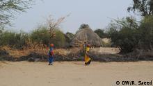 Dürre in Thar Pakistan