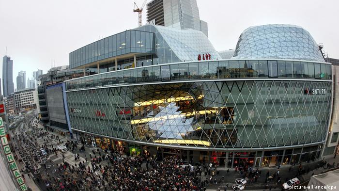 Frankfurt Zeil