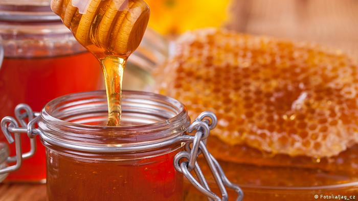 Honey (photo: Fotolia)