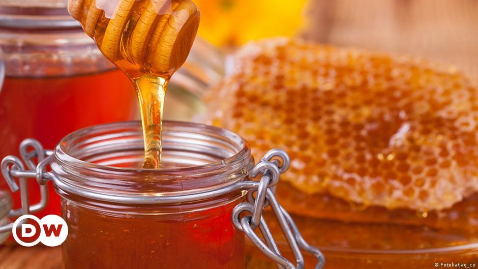 العسل المخلوط بالماء مشروب طاقة طبيعي منوعات نافذة Dw عربية على حياة المشاهير والأحداث الطريفة Dw 29 05 2015