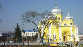 Neues aus Moldau Moldawien